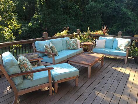Patio Furniture Roswell Ga by Photo Gallery Atlanta Teak Furniture
