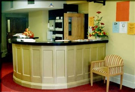 Reception Desks Ireland Reception Desks From Bar Manufacturers Quarter Ballyhaunis County Mayo Ireland
