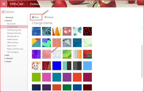 color themes office 365 office 365 mail themes 28 images change the theme