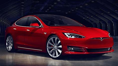 Tesla Model G The Tesla Model S Just Got Its Facelift