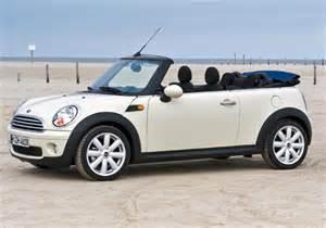 Carros Mini Cooper Carros Nuevos Mini Precios Cooper S Cabrio