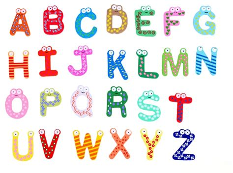 a b c to z in french learning english alphabet kids