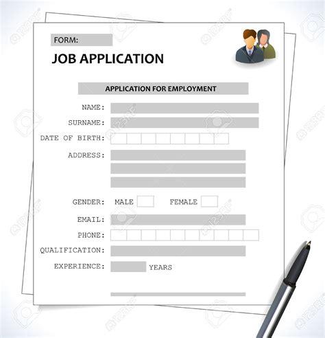kmart printable job application pdf resume template blank job application pdf kmart