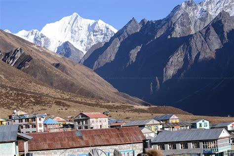 pictures of langtang pictures of nepal