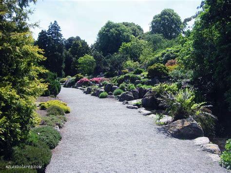 Garden Christchurch Nz Nzlandscapes Landscape Design New Zealand Nz 2005 12