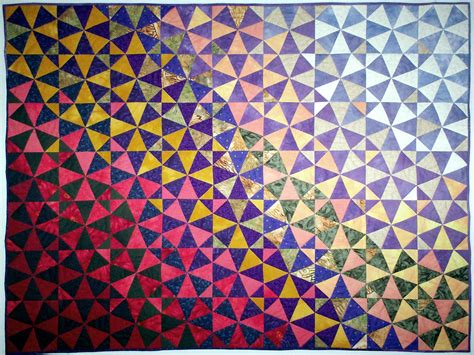 kaleidoscope pattern video quilt inspiration straight piecing patterns that appear
