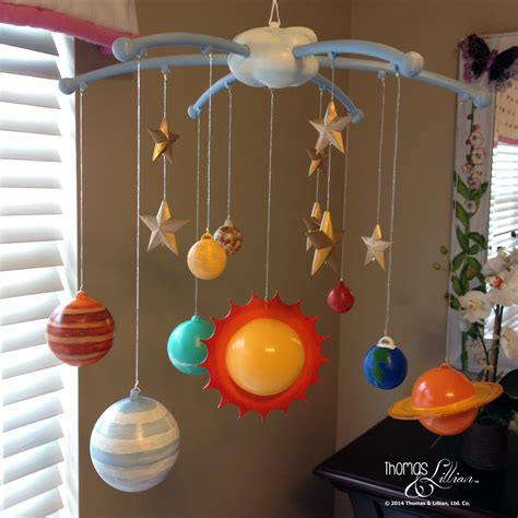 Solar System Handmade - 24 made in a basement the narrow gate