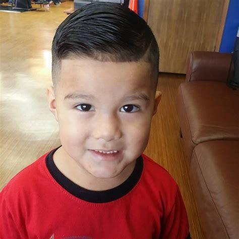 little boy fade cut 70 popular little boy haircuts add charm in 2018