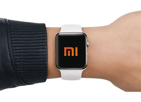 Smartwatch Xiaomi xiaomi smartwatch sketch appears smartwatch me