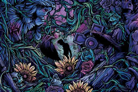 homesick adtr 30 great exles of dan mumford s work