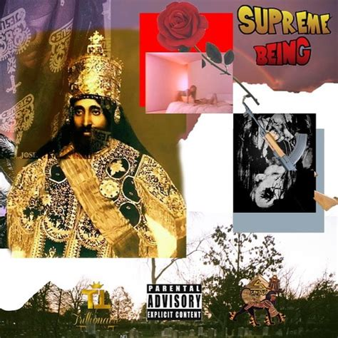 supreme being the sphinx supreme being ep spinrilla