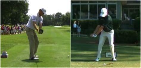 zach johnson golf swing analysis zach johnson swing analysis swing profile