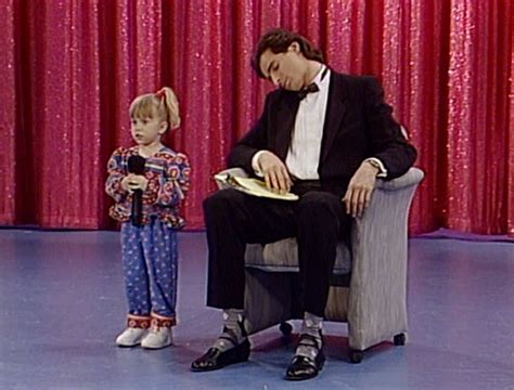 full house michelle rides again part 2 our very first telethon full house fandom powered by wikia