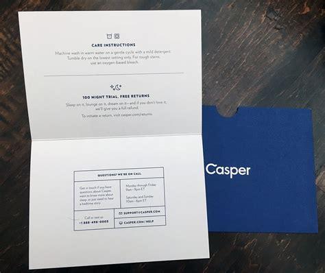 Where To Test A Casper Mattress - casper mattress protector review