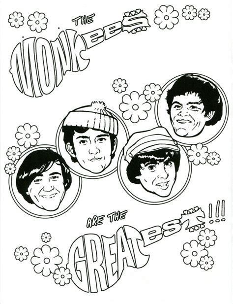 Johnny Joey Jones Coloring Book