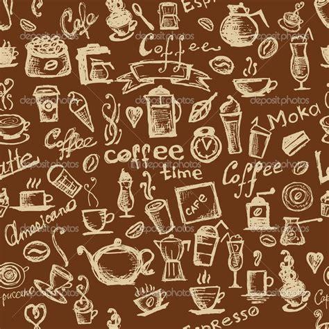 Coffee Background Designs