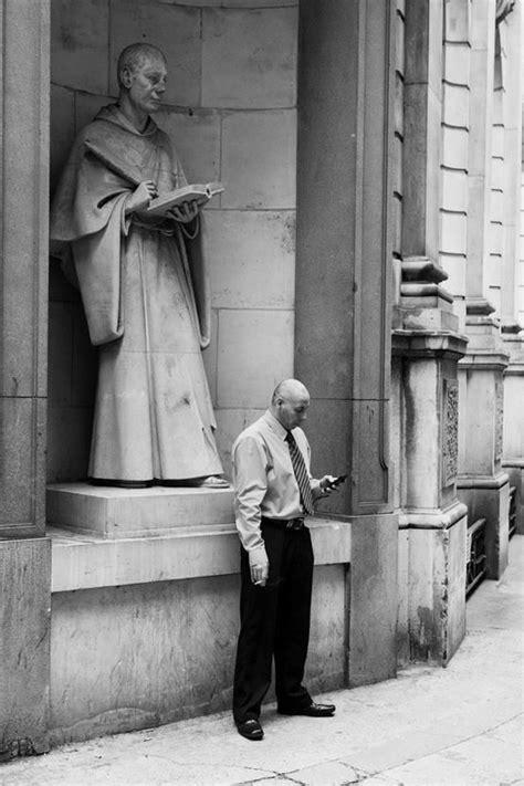 History repeats itself | black&white
