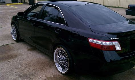h121589 2007 toyota camry specs photos modification info