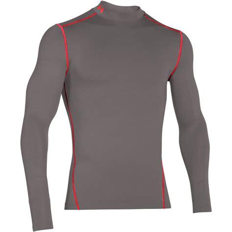 T Shirt Armour The Edition Compression Impor armour 2016 mens coldgear armour compression mock