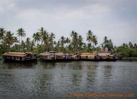 kerala boat house fare don t get a houseboat at kerala backwaters do this instead