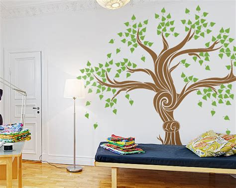 tree wall decals for living room art decals wall sticker vinyl wall decal stickers living