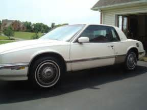 1991 Buick Riviera Parts Buy Used 1991 Buick Riviera Luxury Coupe 2 Door 3 8l White