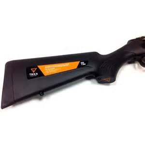 tikka t3x lite stainless 270 rifle thecountryman