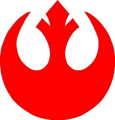 33 best logos insignia images on starwars 2x wars logo rebel insignia decal sticker ebay