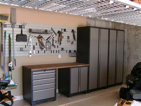 New Age Garage by Garage Cabinets New Age Garage Cabinets