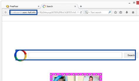 Free Web Search Remove Websearch Searc Info From Firefox Chrome And