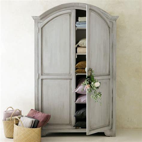 armario gris guardarropa de mango gris perla armarios grises armario