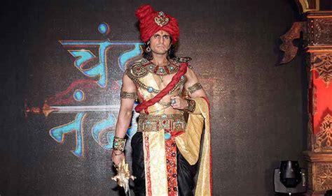 film india chandra nandini chandra nandini rajat tokas is tv industry s blue eyed