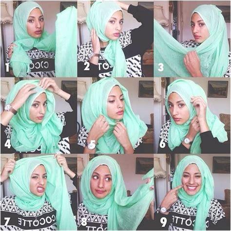 tutorial alis hijab hijab tutorial hijabstyles hijab fashion hijab tutorial