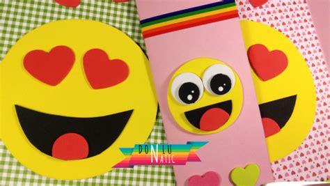 imagenes de amor y amistad en foami tarjeta emojis para el d 237 a del amor y de la amistad el