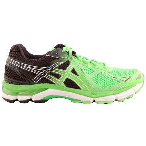 green running shoes tony pryce sports asics gt 2000 3 s running shoes