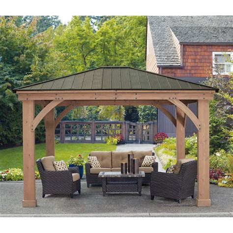 gazebo 8x10 gazebo design stunning 8x10 gazebo canopy 8 foot wide