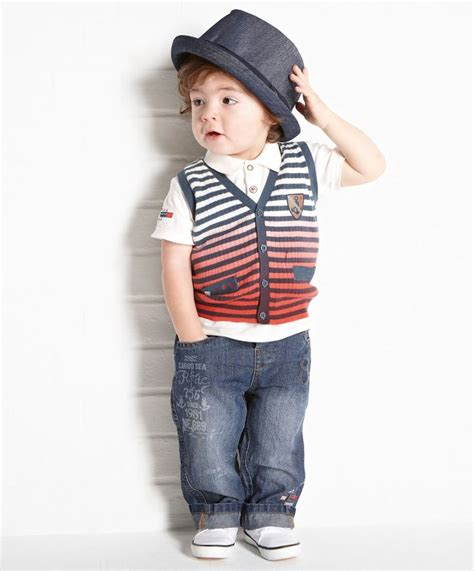 8 Most Stylish by Most Stylish American Clothing Fashion Baby Boys
