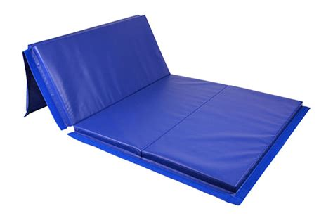 Low Price Gymnastics Mats by Incstores Eco Folding Mats 2in X 4ft X 8ft Portable