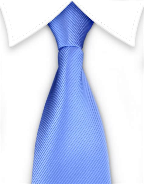 light blue boys boy s solid light blue tie gentlemanjoe