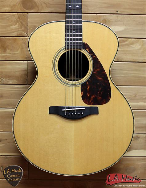 Handcrafted Classical Guitars - yamaha lj26 handcrafted acoustic guitar reverb