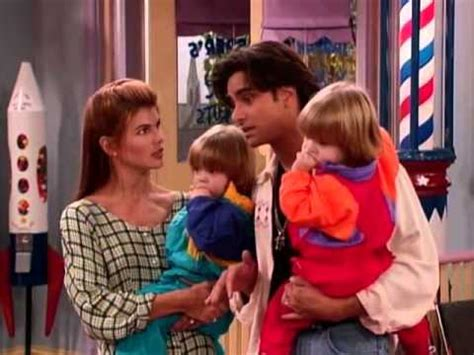 full house season 6 jesse and his boys full house season 6 part1 youtube
