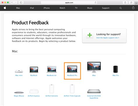 Apple Feedback | let your voice be heard here s how to give apple feedback