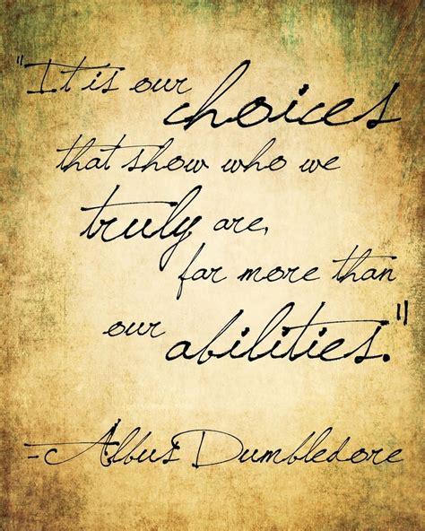 dumbledore quotes albus dumbledore quote from harry potter favorite quotes