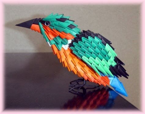 Origami 3d Tutorial - 17 best images about origami 3d on