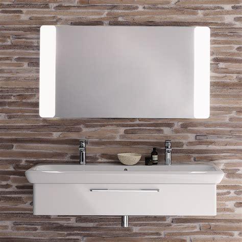keramag reuter keramag it illuminated mirror element 819220000