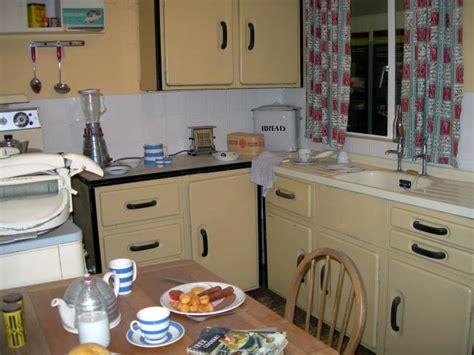 the 1950 s kitchen nen gallery