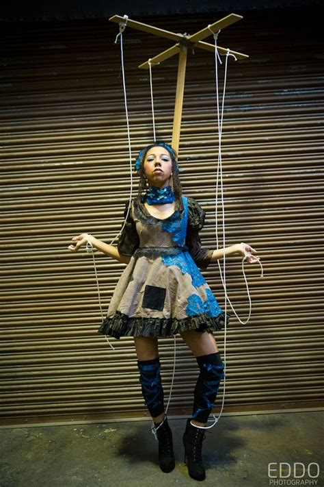 diy marionette costume marionette puppet costume by annagcostumes on etsy 700 00 puppet