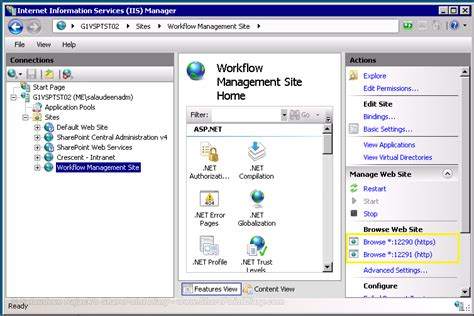 workflow manager configuring workflow manager in sharepoint 2013 step by