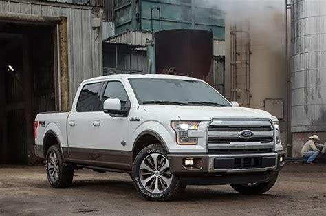 2015 ford king ranch the top five names for jimmy fallon s new 2015 ford f 150