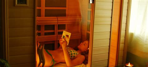 Does The Sauna Help Detox by Do Infrared Saunas Work What 23 Studies Say